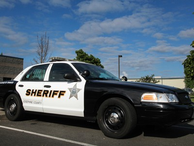 Josephine County Voters Reject Public Safety Levy . Radio ...
