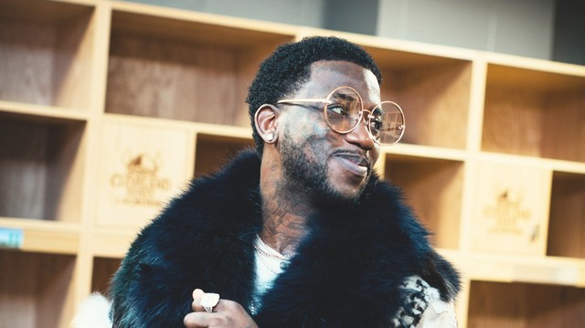 """It's just truth,"" Gucci Mane says of his new book. ""It's the underdog story because I been jumping hurdles my whole life."""
