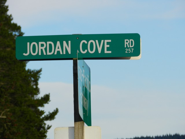 Some Southern Oregon residents are fighting the Jordan Cove liquefied natural gas export terminal proposed in Coos Bay.