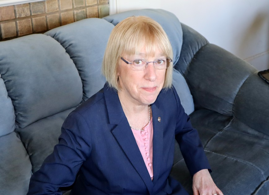 Sen. Patty Murray Says She'll Push For Daylight Saving Time Year-Round