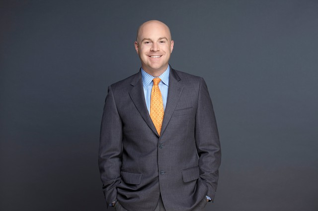 John Strong is a Major League Soccer announcer for Fox Sports.