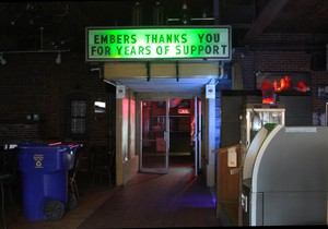 The Embers Avenue served the Portland gay community for 48 years.