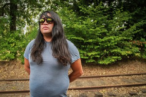 Papi Fimbres, a key figure in Portland's music scene, is moving abroad for a year.
