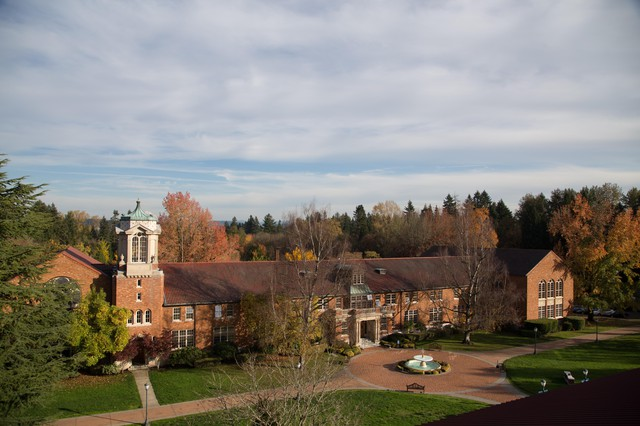 Marylhurst University near Lake Oswego is closing amid financial constraints and shrinking enrollment.