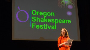 Cynthia Rider, executive director at Oregon Shakespeare Festival since 2013, will leave the position.