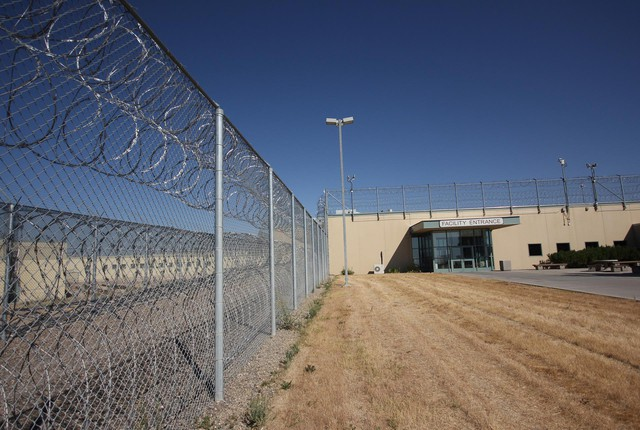 Snake River Correctional Institutionholds nearly 3,000of the state's roughly 15,000 inmates.