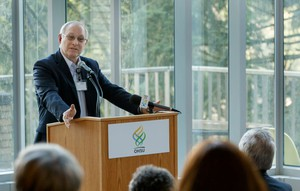 Dr. Joe Gray thinks the partnership will work well because OHSU can provide expertise in solving real-world medical problems, while the national laboratory brings the technology needed to push the science forward.