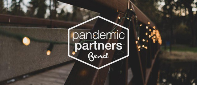 """Pandemic Partners Bend"" started as a Facebook group and now has more than 7,000 members to ""help neighbors help neighbors"" in need during the coronavirus outbreak."