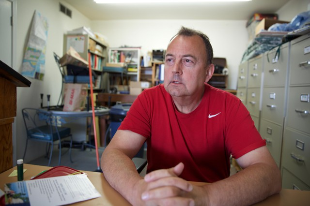 Don Baglien worked with the local behavioral health provider to get his 19-year-old son help. But since he's now an adult, Baglien wasn't privy to his medical history. That meant he couldn't intervene and things got worse.