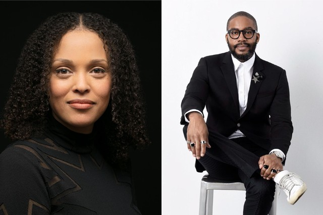 Writers Jesmyn Ward and Mitchell S. Jackson were among the headliners at the Association of Writers and Writing Professionals 2019 Conference in Portland.