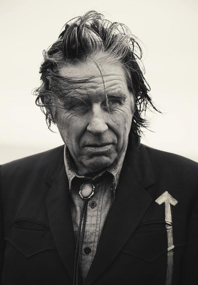 """If everyone says, 'You're bound to be the next big thing' and then it doesn't come true because you're a little bit too weird, you start believing what other people tell you."" John Doe, of the seminal L.A. punk band, X."