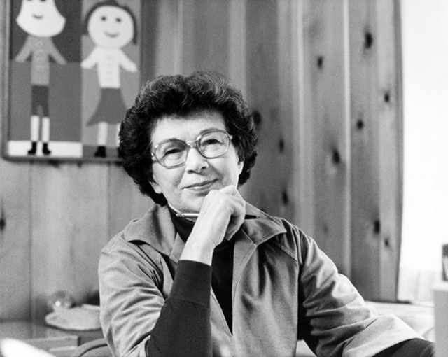 Beverly Cleary has written more than 40 books.