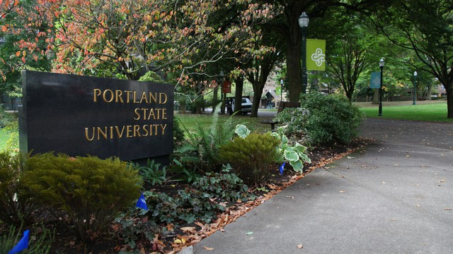 Portland State University and the University of Oregon had tuition increases rejected by the state's Higher Education Coordinating Commission.