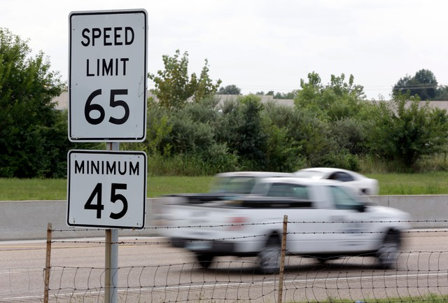 highway speed limits should be increased Therefor the speed limit on highways should be increased, and individuals should be allowed to drive at a safe high speed without being held back by an unrealistic law from first-hand experience, one should easily realize that the common man would feel negativity toward raising speed limits.