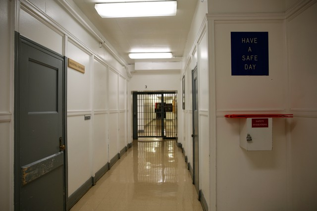 The Oregon State Penitentiary in Salem is the oldest prison in Oregon and the only maximum security institution currently operated by the Oregon Department of Corrections.