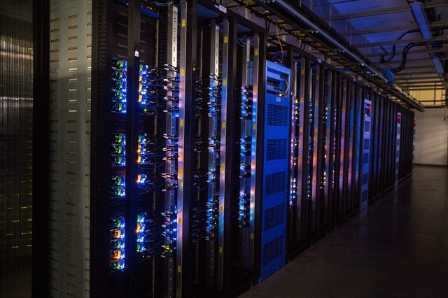 Facebook says the facility is one of the most energy efficient data centers in the world. Still, the building uses as much energy as all of the other homes and businesses in Crook County combined.