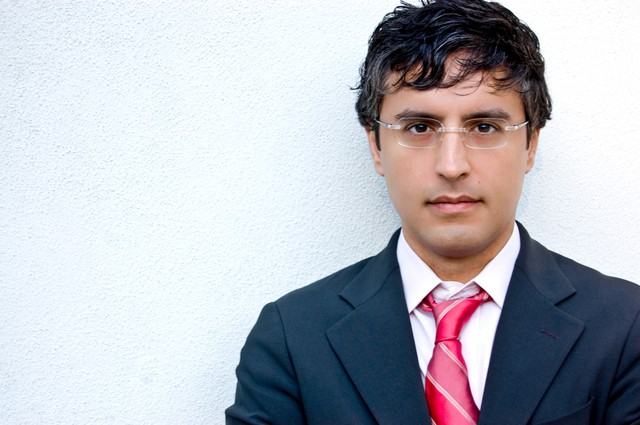 """Reza Aslan is the author of """"Zealot: The Life and Times of Jesus of Nazareth."""" His latest book is """"God: A Human History."""""""