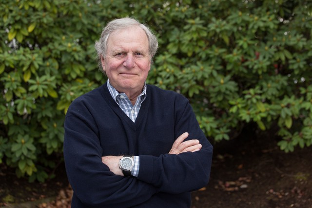 Tim Boyle is the President and CEO of Columbia Sportswear Company.