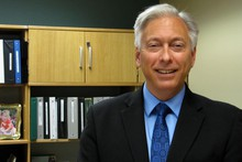 Steve Langford is the Beaverton School District's chief information officer.