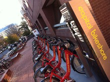 Alta Bicycle Share also runs the Capital Bike Share program in Washington, D.C., which has logged more than 2 million trips since 2010.