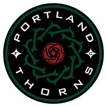 The crowd for Wednesday night's Portland Thorns FC vs. Seattle Reign FC is expected to be the second-largest in professional women's soccer history.