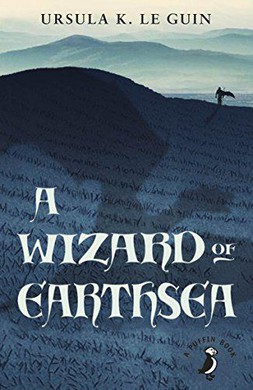 """Ursula K. Le Guin strenuously opposed book jacket art or film adaptations that sought to whtiewash or downplay the ethnicity of characters like Ged, the dark-skinned protagonist of """"A Wizard of Earthsea""""."""