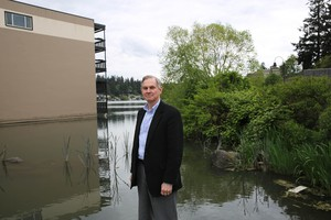 Scott Lazenby, Lake Oswego's city manager, said the city has to have the ability to make its own park rules.