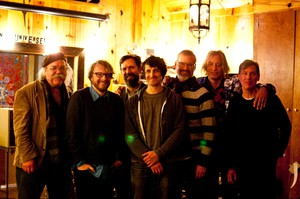 Eyelids with Larry Beckett and Peter Buck