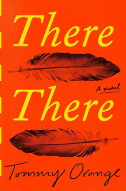 """There, There"" owes its title to a Radiohead song, but also alludes to an infamous quote from Gertrude Stein."