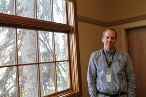 Bend La-Pine assistant superintendent Jay Mathison says the large central Oregon school district is discussing changing school schedules for the third time in his tenure in 2018.