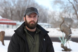 Ryan Payne, considered one of the leaders of the occupation, pleaded guilty to a federal conspiracy charge on Tuesday, July 19.