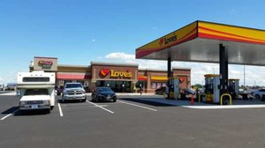 Love's Travel Stops opened in Boardman in 2016 and could allow self-service fuel 24 hours a day if HB 2482 passes.