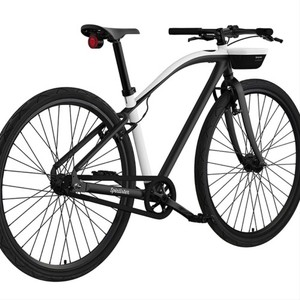 The Vanmoof bicycle from Spinlister will be available to Portland cyclists later this year.