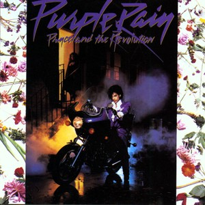 Prince and The Revolution's 1984 release Purple Rain