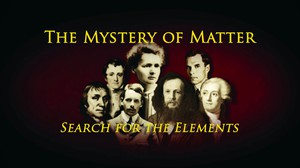 Mystery of Matter poster image