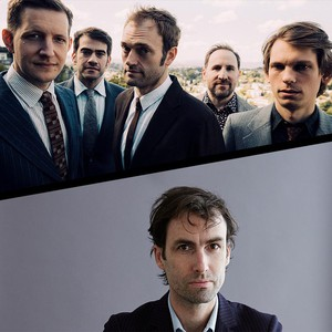 Punch Brothers and Andrew Bird perform at the Oregon Zoo Saturday, August 18.