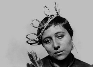 "Directed by Carl Theodor Dreyer, ""The Passion of Joan of Arc"" is considered a classic of silent cinema."
