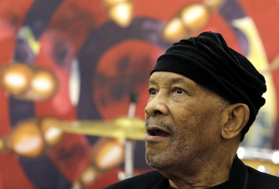 Musician Roy Ayers Rushed To Hospital Upon Arrival In Portland