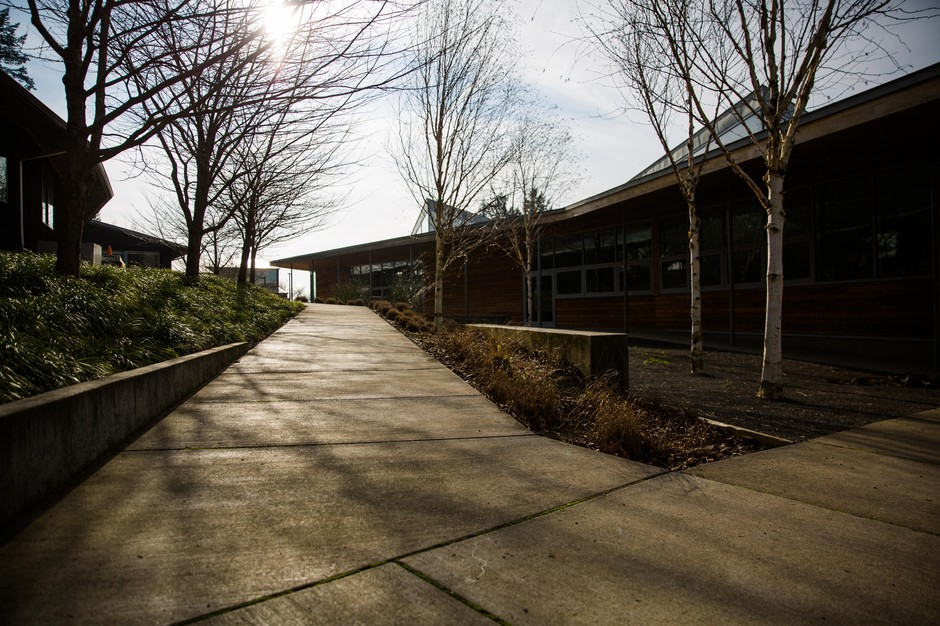 Oregon College Of Art And Craft To Close In Spring News