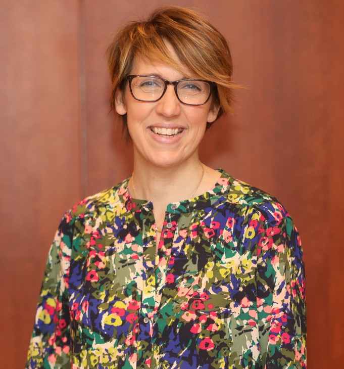 Amy Dotson was chosen as the executive director for the NW Film Center, starting in September 15th.