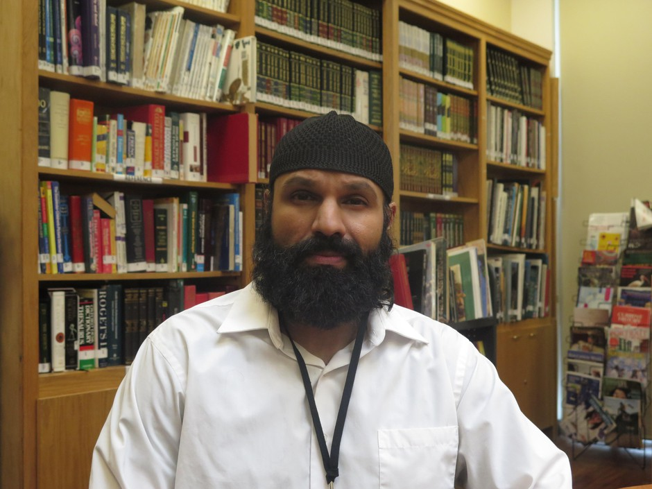 Jawad Khan is a board member and teacher at the Muslim Educational Trust in Tigard, Ore.