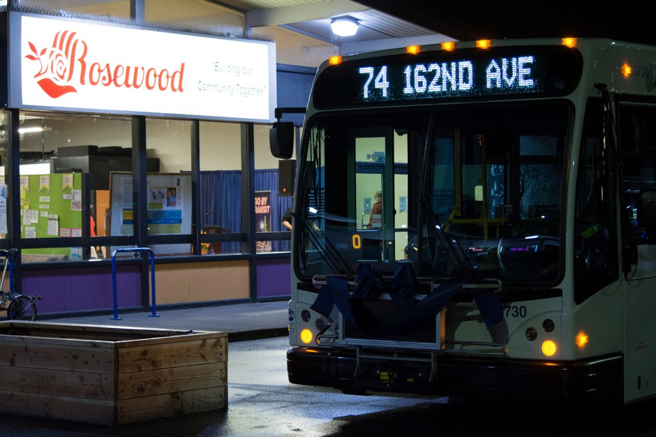 Trimet Launches New Bus Lines To Ease Commutes In Gresham Beaverton