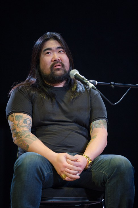 """Portland-based chef and restaurateur Han Ly Hwang shares the story of the ups and downs of his past decade with """"Think Out Loud"""" host David Miller."""