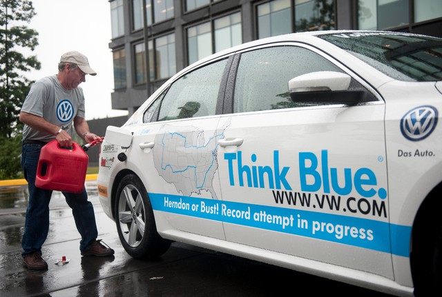 opb car donation 3 Questions For Volkswagen Diesel Owners In The Northwest . News | OPB