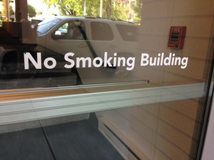 Clark County will regulate e-cigarettes just as it does ones with tobacco starting June 1, 2015.