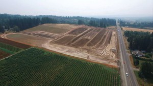 Beaverton wants to develop the rest of the South Cooper Mountain urban reserve area where a new high school has opened and multiple subdivisions are being built.