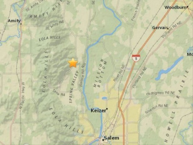 Unprepared Will We Be Ready For The Megaquake In Oregon News Opb